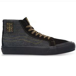 Vans Sk8-Hi 138 Decon Michael February Sneakers